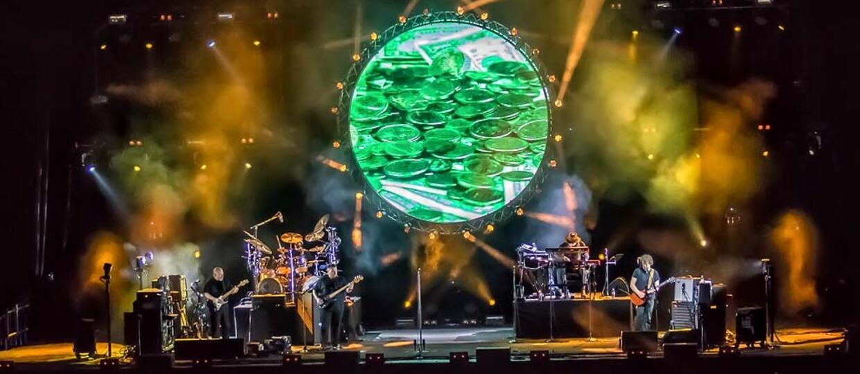 The Australian Pink Floyd w Polsce