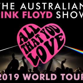 The Australian Pink Floyd Show ponownie zagra w Polsce w 2019 roku