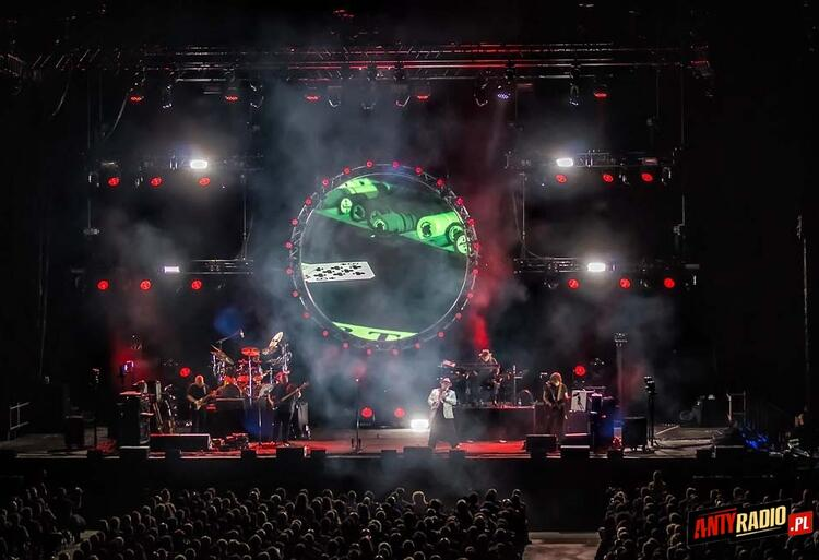 Austroalian Pink Floyd fot. Romana Makówka1