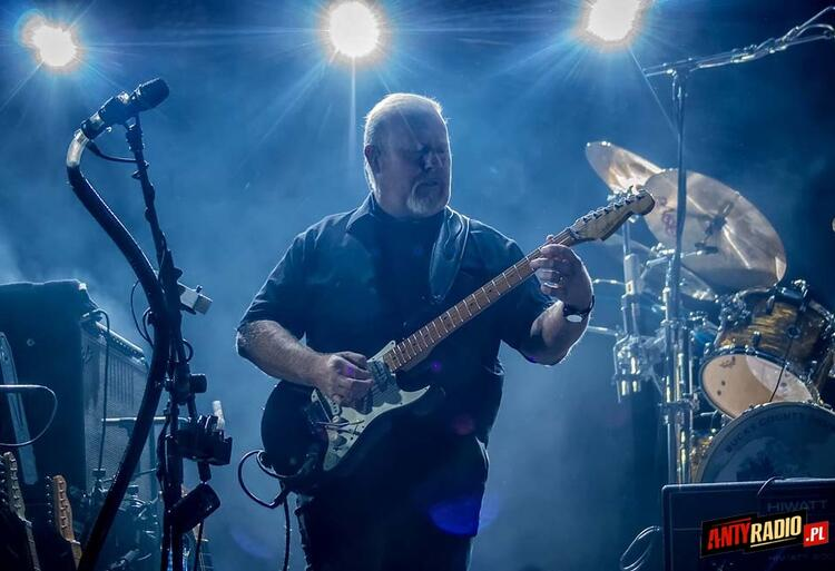 Austroalian Pink Floyd fot. Romana Makówka2