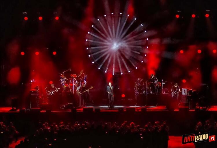 Austroalian Pink Floyd fot. Romana Makówka6