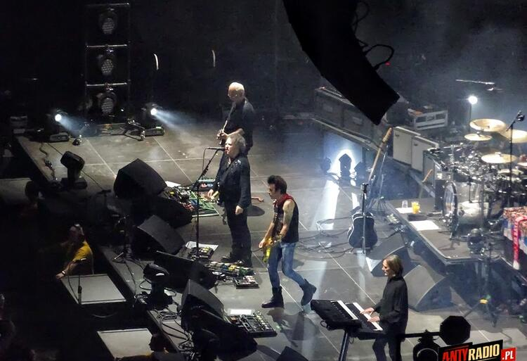 The Cure5