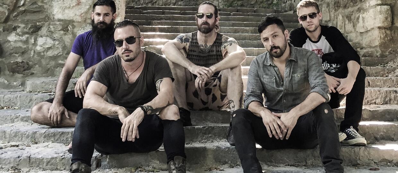 The Dillinger Escape Plan ogłosił przełożony koncert w Krakowie