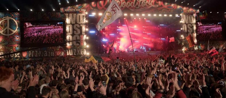 The Exploited i Kyle Gass Band na Przystanku Woodstock 2017