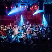 The Exploited zagra koncert w Polsce w 2018