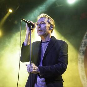 The Jesus And Mary Chain wystąpi w Polsce w 2018