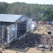 The Qemists i Nothing But Thieves na Przystanku Woodstock 2017