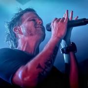 The Rasmus zagra dwa koncerty w Polsce w 2018
