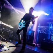 Tides From Nebula ogłosił polską trasę koncertową