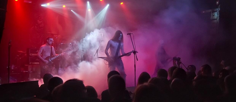 Trasa koncertowa Za ćmą w dym wystartuje 17 listopada 2017