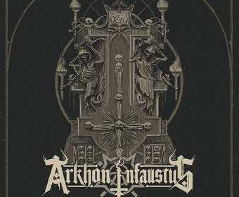 Trzy koncerty Arkhon Infaustus w Polsce
