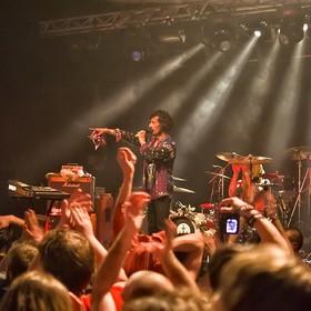Turbowolf na dwóch koncertach w Polsce w 2018