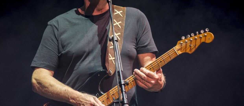 TVP wyemituje wrocławski koncert Davida Gilmoura