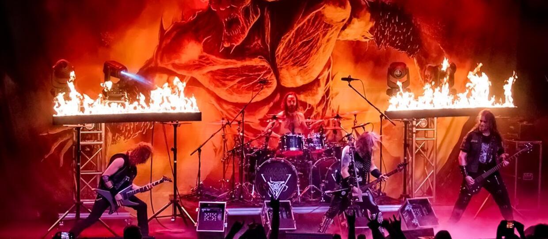 Vader, Kat & Roman Kostrzewski, Gruzja i Ragehammer zagrają w Krakowie. Zobacz, gdzie odbędzie się największy metalowy koncert. Data, miejsce, bilety