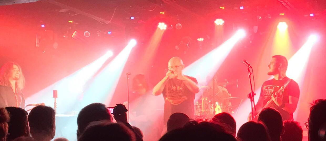VI. Memoriał Jona Lorda – Tribute to Deep Purple and more [RELACJA]