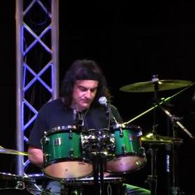 Vinny Appice Band wystąpi na koncercie w Polsce