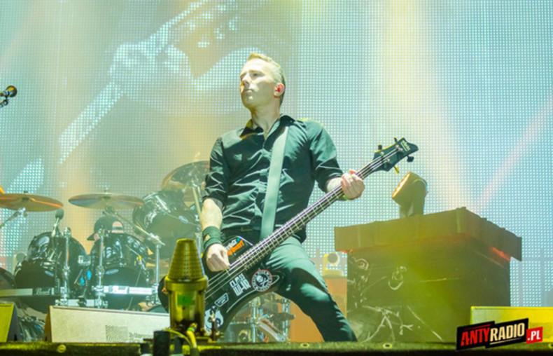 Volbeat na Wacken Open Air 2017, foto: Romana Makówka/Antyradio.pl