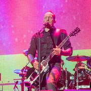 Volbeat zagra koncert w Polsce w 2018