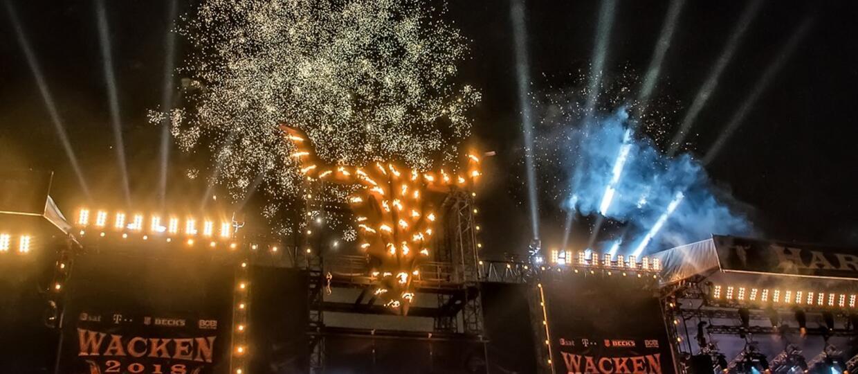 Wacken Open Air 2019 - nowi artyści