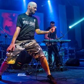 WU-HAE zaprasza na festiwal muzyki niezależnej