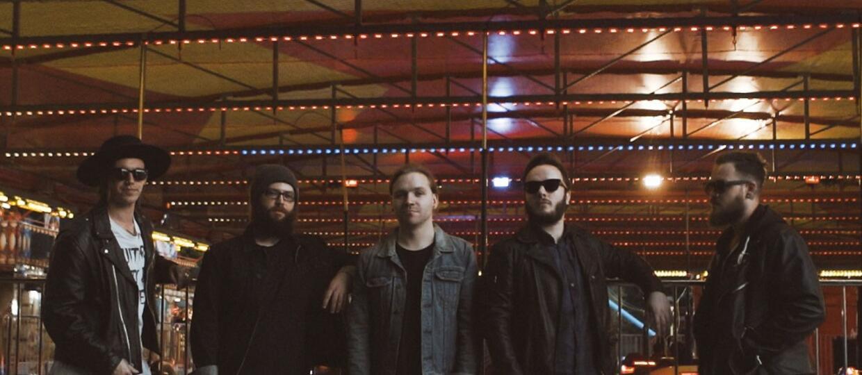 Zespół syna Bruce'a Dickinsona zagra przed Alter Bridge w Polsce