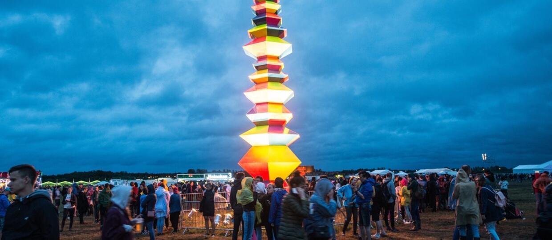 Znamy czwartego wykonawcę Open'er Festival 2018