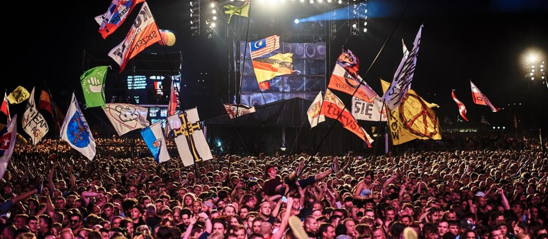 Pol and rock festival 2019 termin