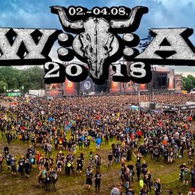 Znamy dokładny rozkład Wacken Open Air 2018. Co będzie się działo na festiwalu?