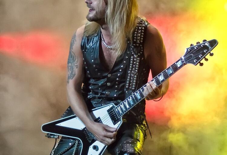 Judas Priest Wacken3