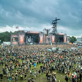 Znamy kolejną gwiazdę festiwalu Wacken Open Air 2018