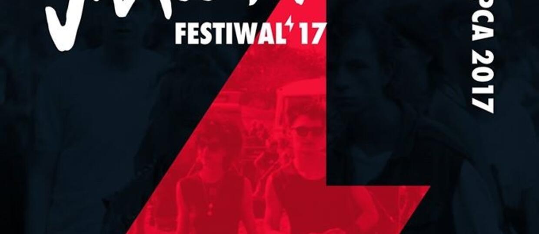 Znamy kolejne gwiazdy Jarocin Festiwal 2017