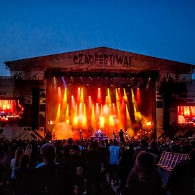 Czad Festiwal 2018 - Blind Guardian