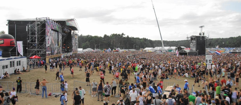 Znamy kolejny zagraniczny zespół, który zagra na 24. Przystanku Woodstock 2018