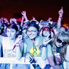 Znamy pierwszego headlinera Kraków Live Festival 2018