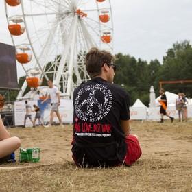 Znamy pierwszego wykonawcę Przystanku Woodstock 2018