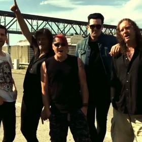 """Zobacz, jak Helloween przygotowuje się do trasy """"Pumpkins United"""""""