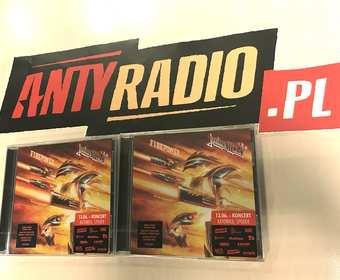 Płyta Firepower do wygrania w Antyradio.pl [KONKURS]