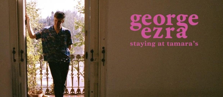 George Ezra -