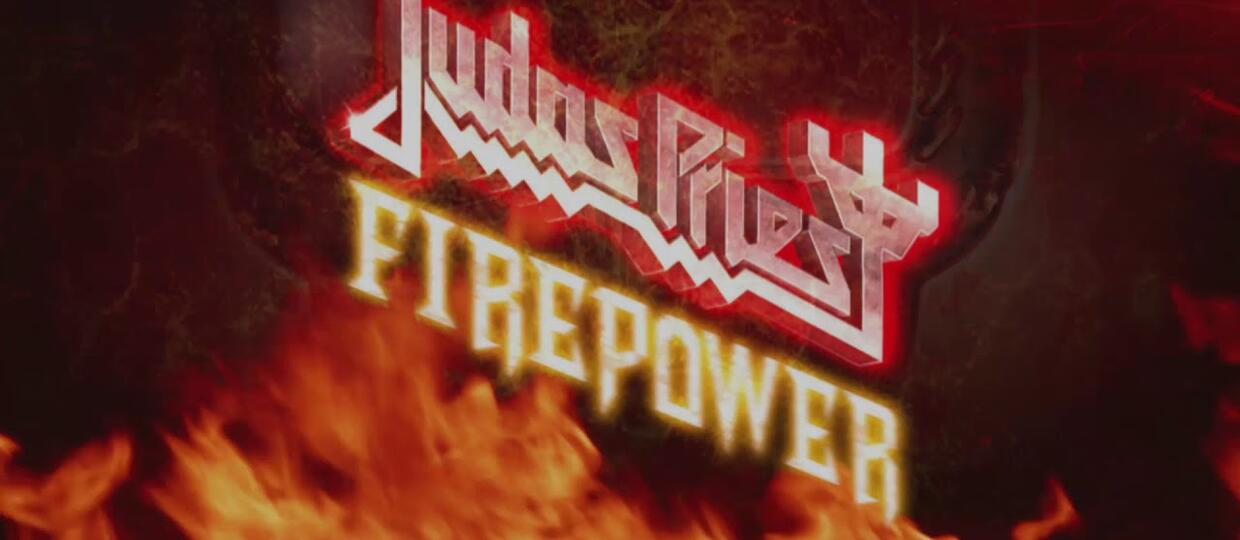"Judas Priest - ""Firepower"" [RECENZJA]"