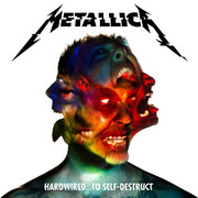 Metallica - Hardwired... To Self-Destruct