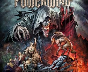 Powerwolf - The Sacrament Of Sin