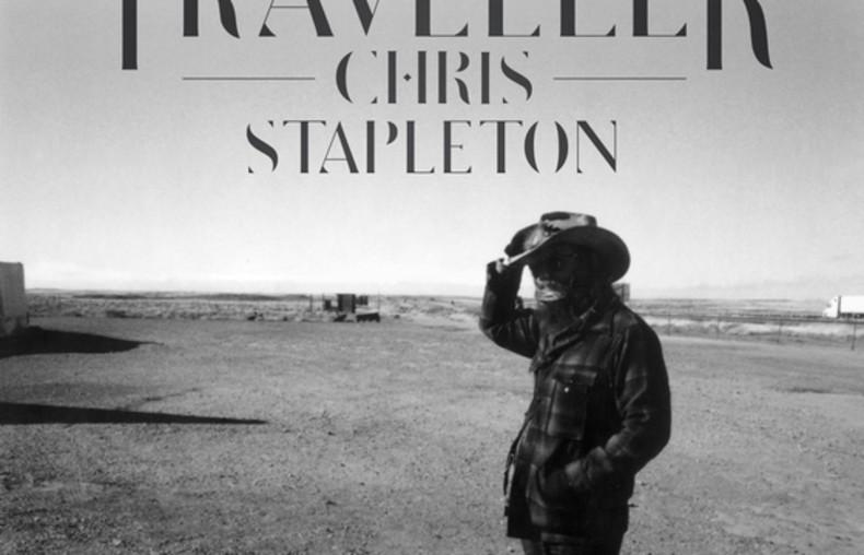 """Chris Stapleton - """"Traveller"""""""