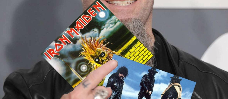 10 albumów, które odmieniły życie Scotta Iana