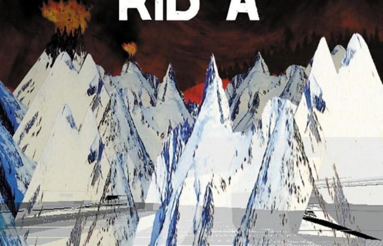 "Radiohead – ""Kid A"""