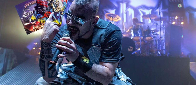 10 albumów, które odmieniły życie wokalisty Sabatonu