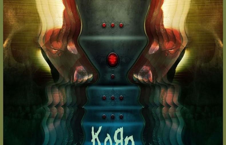 "Korn – ""The Paradigm Shift"""