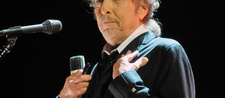 10 ciekawostek o Bobie Dylanie