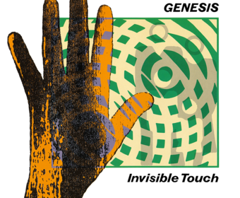 "10 ciekawostek o ""Invisible Touch"" Genesis"