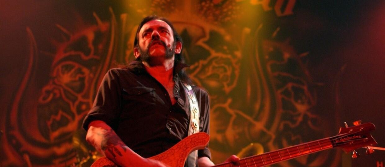 10 ciekawostek o Lemmym Kilmisterze
