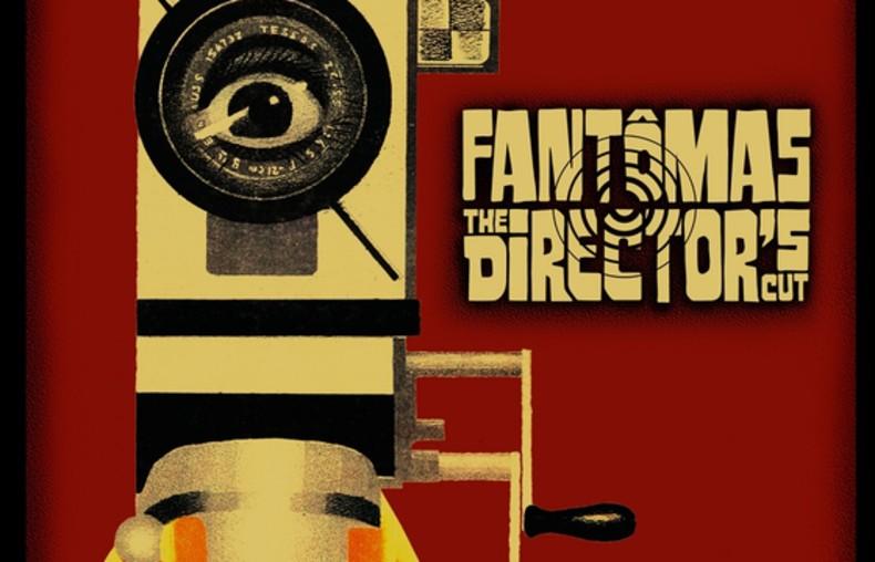 "10. Fantômas - ""The Director's Cut"" 2001"